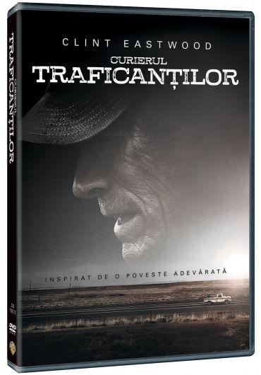 Curierul traficantilor DVD