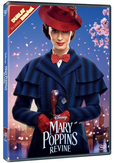 Marry Poppins Revine DVD
