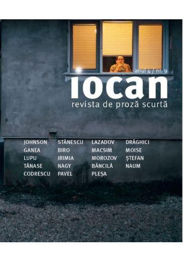 Iocan - revista de proza scurta anul 4/ nr. 9