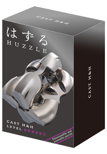 Huzzle Cast H&H Level 5