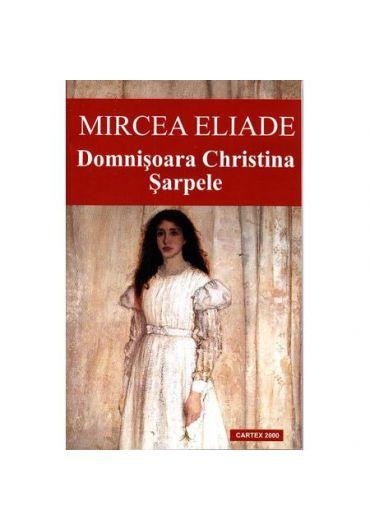 Domnisoara Christina. Sarpele