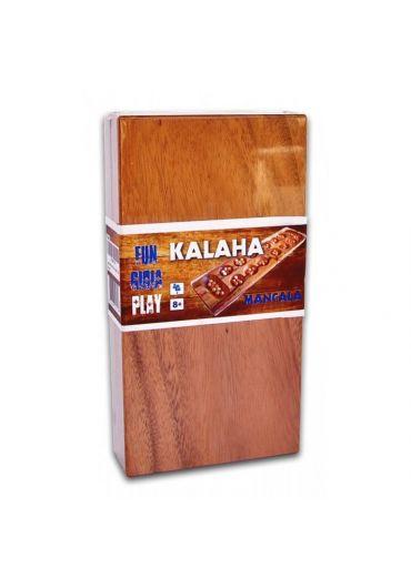Joc Kalaha din lemn