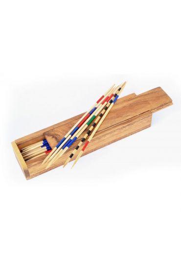Joc Mikado din lemn
