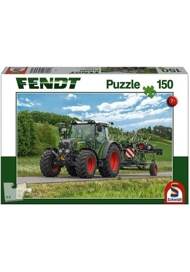Puzzle 150 piese  Fendt
