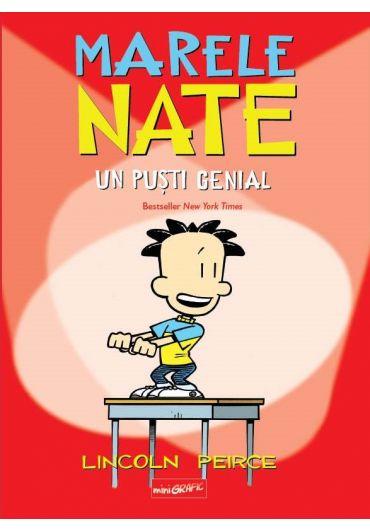 Marele Nate. Un pusti genial