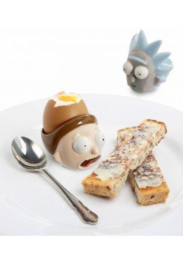 Suport pentru oua Rick & Morty