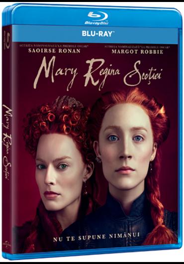 Mary Regina Scotiei BD