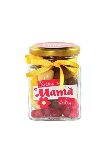 Borcan Bonbon - Pentru o mama dulce