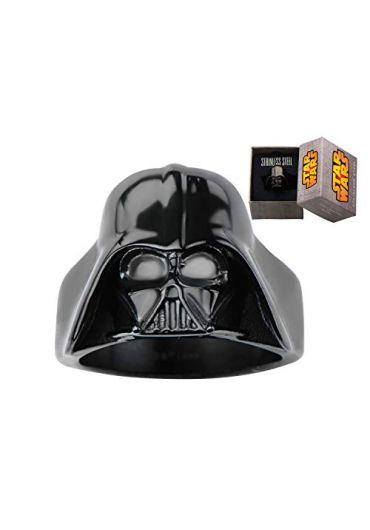 Inel Star Wars Darth Vader (marimea 6)