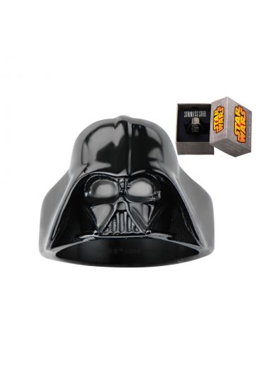 Inel Star Wars Darth Vader (marimea 7)