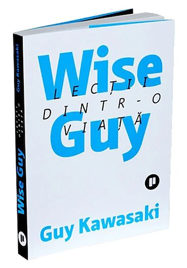 Wise Guy. Lectii dintr-o viata