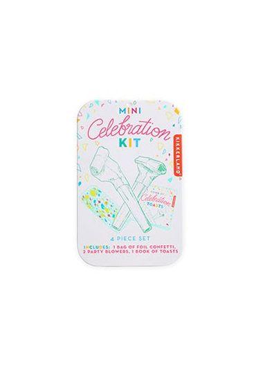 Kit - Mini Celebration