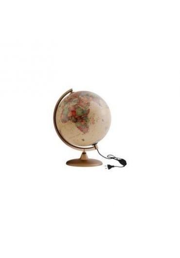 Glob pamantesc Discovery iluminat 30 cm