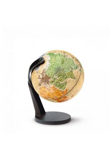 Glob pamantesc Antique 11 cm