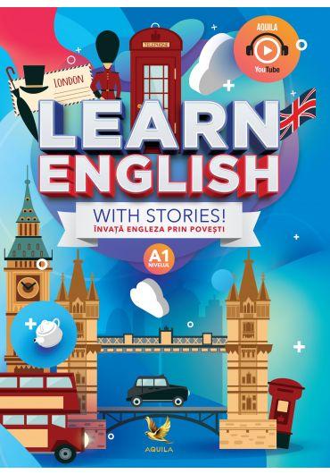 Learn english with stories/Invata engleza prin povesti A1