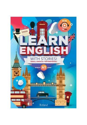 Learn english with stories/Invata engleza prin povesti A1 - HU