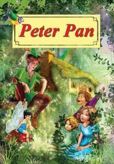 Peter Pan CI A4