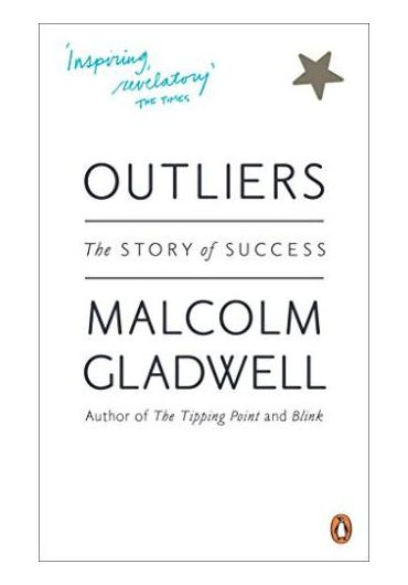 Outliers. The Story of Succes