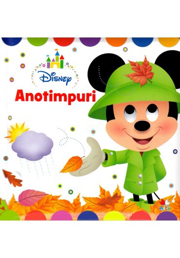 Disney Baby. Anotimpuri