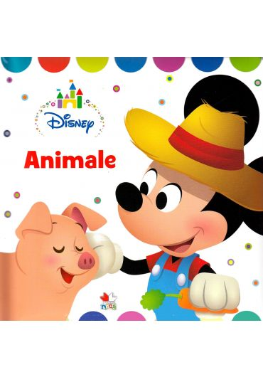 Disney Baby. Animale