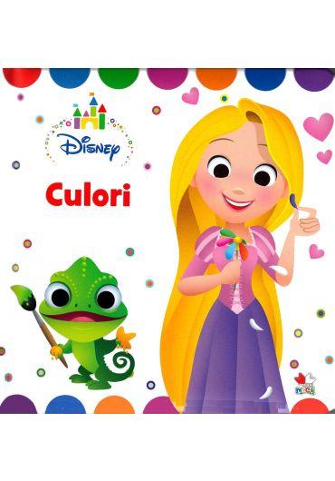 Disney Baby. Culori