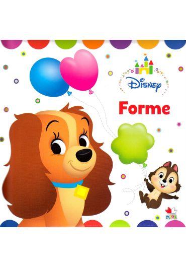 Disney Baby. Forme