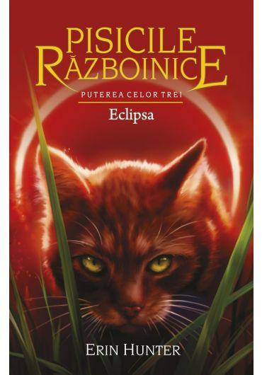 Pisicile razboinice. Volumul XVI. Puterea celor trei. Eclipsa