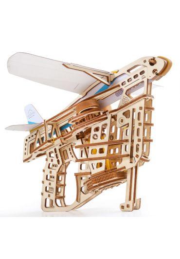 Puzzle 3D lemn - Flight Starter