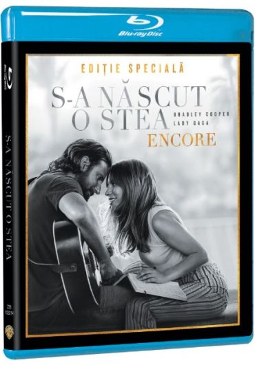 S-a nascut o stea/A Star Is Born: The Encore Cut BD