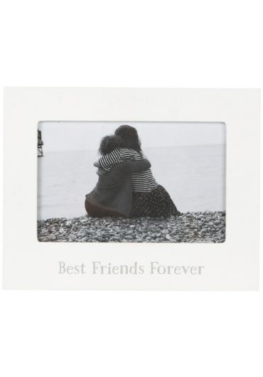 Rama foto alba - Best friends forever