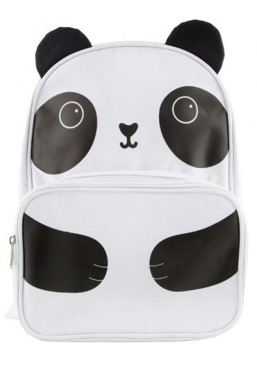 Rucsac - Aiko Panda Kawaii Friends