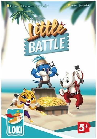 Joc Little Battle