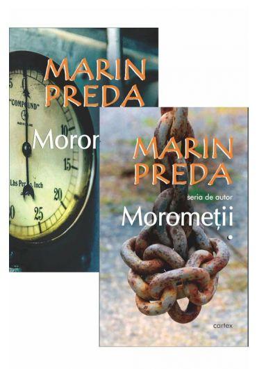Morometii (2 volume)