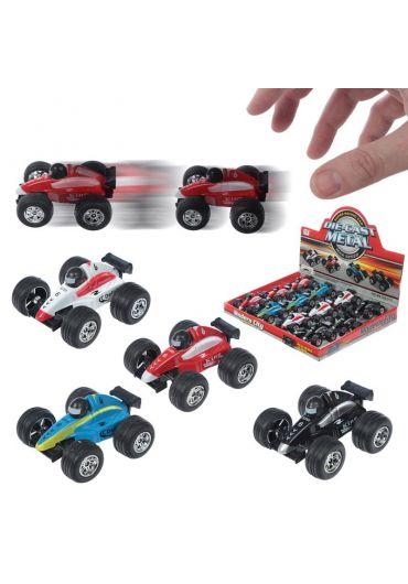 Jucarie - Masinuta de curse mini