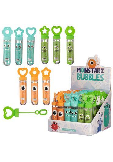 Baloane de sapun - Monstarz Bubbles