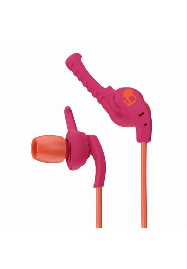 Casti Skullcandy Women's XT PLYO Headphones , Pink/Orange/Orange