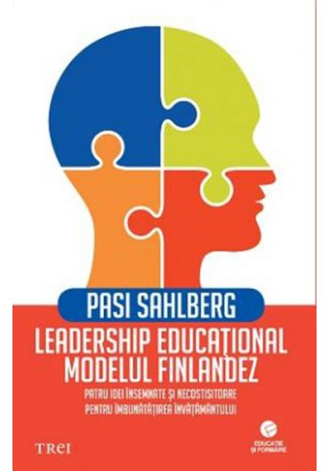 Leadership Educational - modelul finlandez