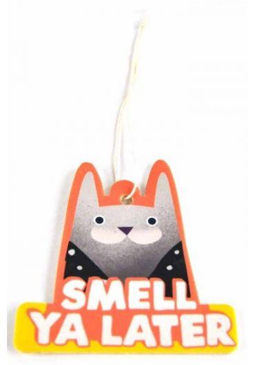 Odorizant auto - Jolly Awesome - Smell Ya Later