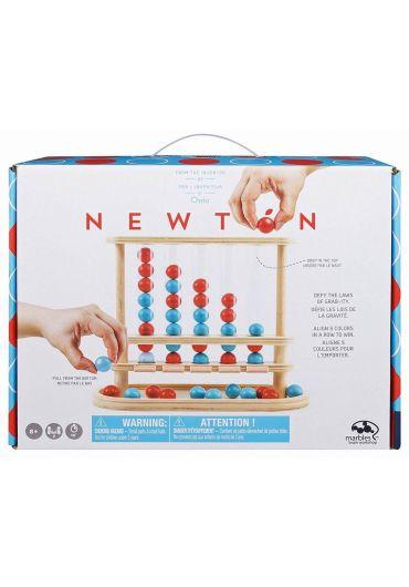 Joc Marbles Newton 5 in linie