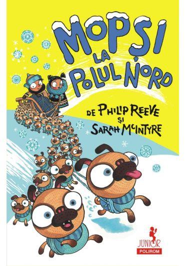 Mopsi la Polul Nord