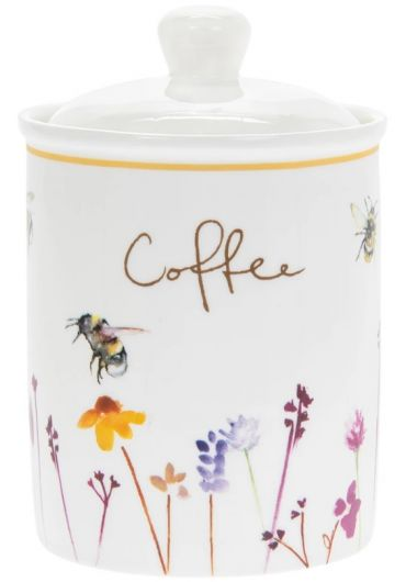 Recipient pentru cafea - Busy Bees