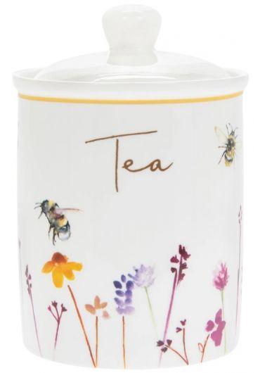 Recipient pentru ceai - Busy Bees