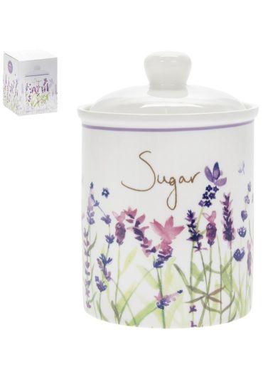 Recipient pentru zahar - Lavender