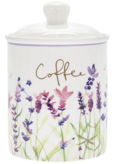 Recipient pentru cafea - Lavender