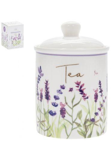 Recipient pentru ceai - Lavender