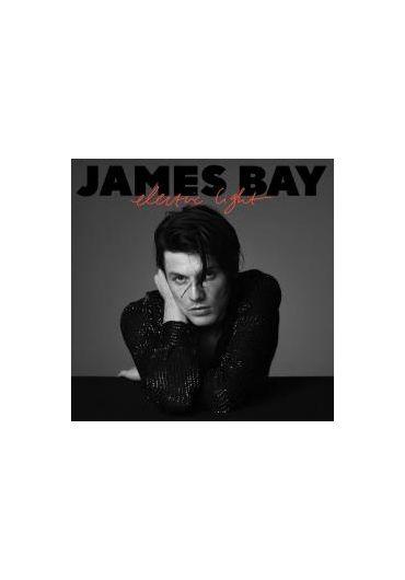 James Bay - Electric Light CD