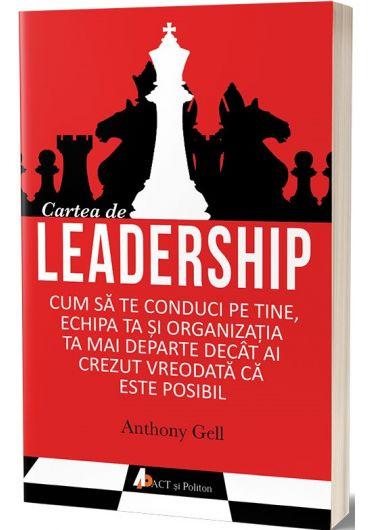 Cartea de leadership