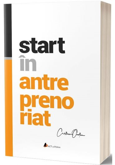 Start in antreprenoriat