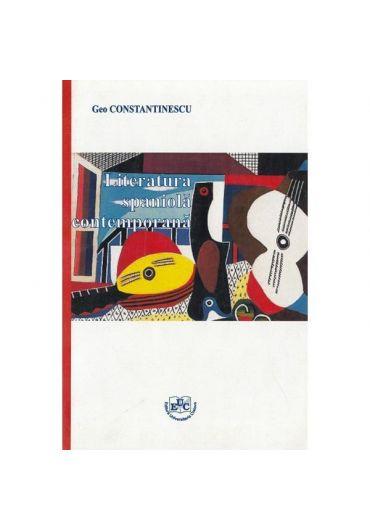Literatura spaniola contemporana