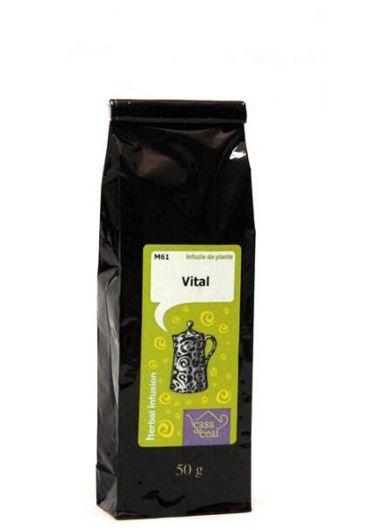 Ceai Vital M61